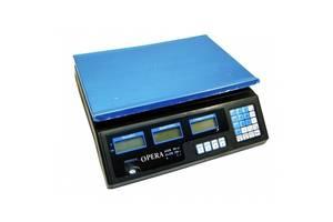Весы Opera электронные торговые до 40 кг SKL11-187076