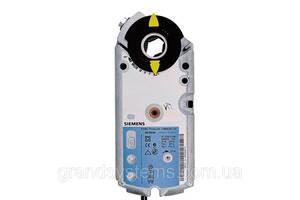 Электрический привод Siemens GMA121.1E