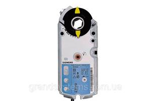 Электрический привод Siemens GMA321.1E
