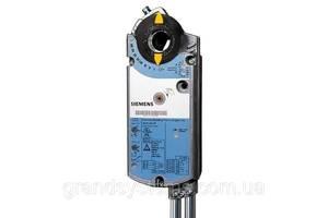 Электрический привод Siemens GСA161.1E