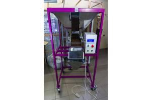 Фасовка пищевая, дозатор весовой полуавтоматический ВДК-1