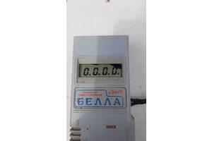 Індикатор вимірювання зовнішнього гамма випромінювання. Тобто радіації