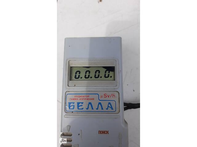 Індикатор вимірювання зовнішнього гамма випромінювання. Тобто радіації- объявление о продаже  в Вінниці