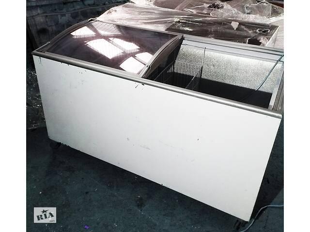 продам Камера - ларь морозильный бу из-под мороженого от 300 до 500л.Есть Опт бу в Херсоне