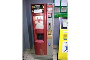 Кофейный автомат Saeco Quarzo 500 с платежной системой.