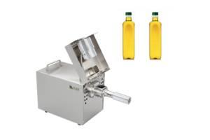 Маслопрес Oil Extractor OP-600 прес для холодного віджиму олії