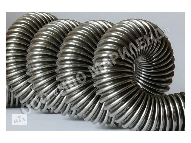 Металлорукава из нержавеющей стали от производителя- объявление о продаже  в Маріуполі