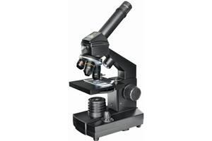 Микроскоп для детей National Geographic 40x-1280x с адаптером для смартфона