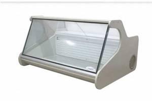 Настольна холодильна вітрина