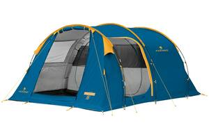 Палатка туристическая Ferrino Proxes синяя