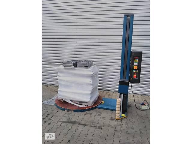 продам Паллетный упаковщик robopak 505 бу в Радехове