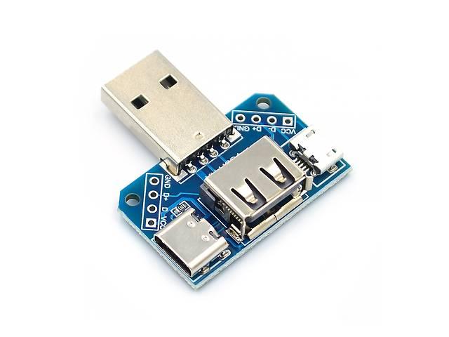 купить бу Перехідник адаптер для тестера USB в Одесі