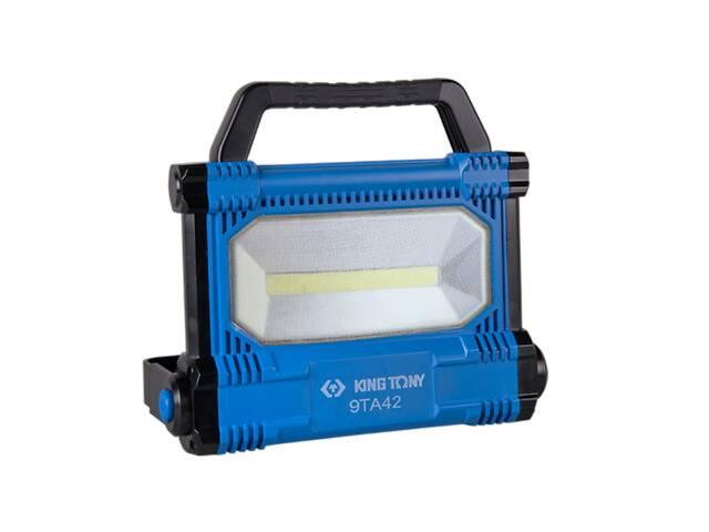 Переносной прожектор с ручкой  30W  COB LED- объявление о продаже  в Дубно