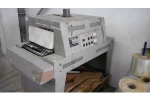 Продам б/у упаковочное оборудование