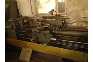 Продам токарный станок Кусон-3 с рмц 1500 мм