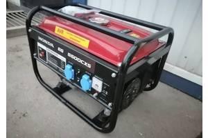 Продаю бензиновый генератор HONDA