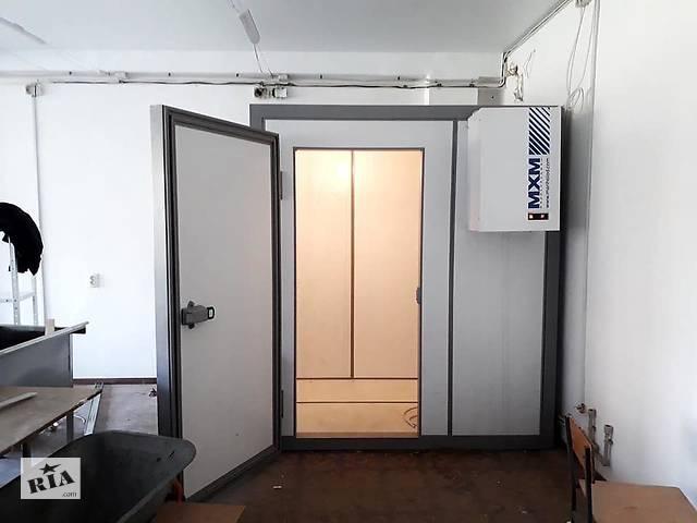 продам Промислові холодильні камери з сендвіч панелей бу в Вінниці