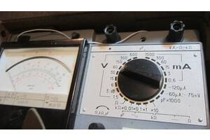 Прибор комбинированный Ц-4353 (тестер)
