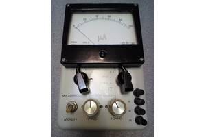 Прилад перевірки транзисторів ППТ