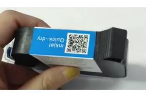 Расходные материалы для маркировки продукции, картриджи для маркировочных принтеров