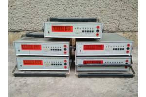 Распродаю універсальні вольтметри В7-40
