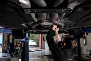 Ремонт коробок передач КПП Renault Trafic Master Opel Vivaro Movano Fiat Ducato Doblo Mercedes Vito Opel Astra