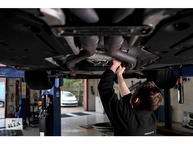бу Ремонт коробок передач КПП Renault Trafic Master Opel Vivaro Movano Fiat Ducato Doblo Mercedes Vito Opel Astra в Залещиках