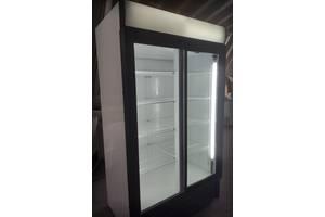 Шафа-вітрина холодильна б/в, гарантія якості
