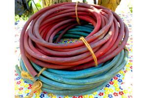 Шланги для газових горелок