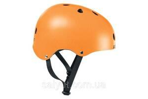 Шлем Powerslide Allround 2018, Оранжевый