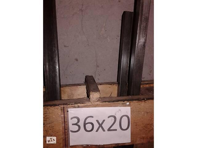 купить бу Шпонка 36х20, шпоночный материал,  шпоночная сталь в Днепре (Днепропетровск)