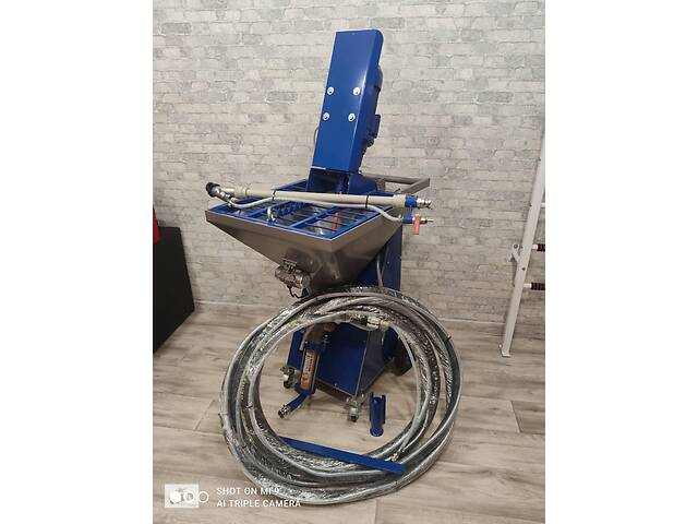 продам Штукатурная Станция Profi Mixer L бу в Харькове