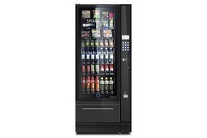 Торговий снековий автомат Rheavendors Luce Zero Snack