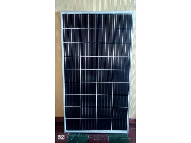 купить бу Солнечна панель EverExceed 130 Ватт в Днепре (Днепропетровск)