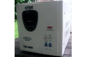 Стабілізатор СтАР-5000 релейний