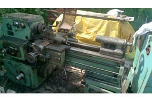 Станок для токарных работ, 1А616, диаметр обработки над станиной 320мм, РМЦ 710 мм.