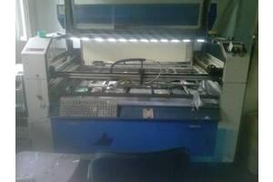Станок лазерный VISTA - LE 1200