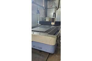 Верстат оптоволоконної лазерного різання MT-L1530F IPG USA