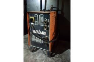 Зварювальний апарат (випрямляч) ВД-306 М1