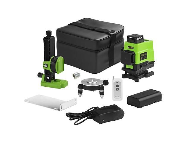 SVAROG 4D Лазерный Уровень Модель IE16 Нивелир 16 Линий +Пульт- объявление о продаже  в Луцке