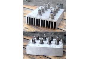 Симістори (теристори) ТС132-50-8-4
