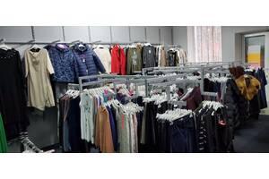 Торгове Обладнання для магазину одягу на 120м2 (оборудование для магазина одежды