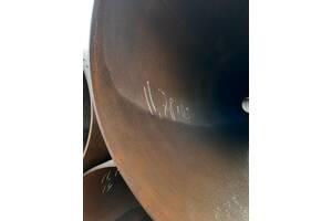Трубы стальные электросварные д820х10, длина 10-12м., сталь 17Г1С, ГОСТ 10704, ГОСТ 10706