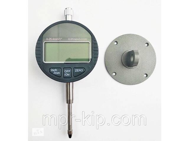 бу Цифровой индикатор часового типа ИЧЦ 0-25,4 мм (0,01 мм) с ушком в Львове