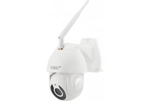 Уличная IP камера UKC V380 Smart WI-FI