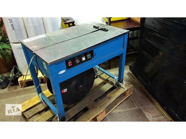 Пакувальний стіл ТР-202 (Transpak TP 202) в ідеальному стані- объявление о продаже  в Кривому Розі