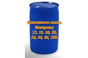 Вазелиновое масло. Вязкость; 15, 19, 26, 29, 32, 46, 68, 100.