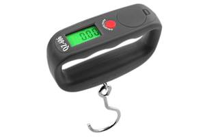 Весы кантер электронный для багажа и другого Kronos QZ-606 (bks_00856)