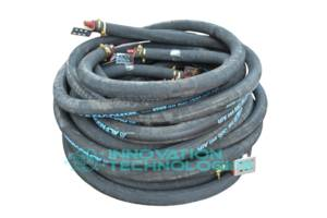 Водоохолоджуваний кабель