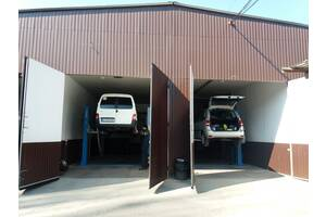 Установка газобаллонного оборудования (ГБО) на автомобили в г. Киеве в Оболонском районе.